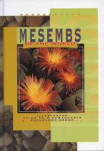 Обложка книги Mesembs of the World